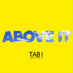Tabi Bonney - Above It Artwork