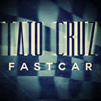 Taio Cruz - Fast Car Artwork