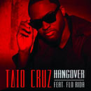 Taio Cruz ft. Flo-Rida - Hangover Artwork