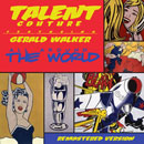 Talent Couture ft. Gerald Walker - All Around the World Artwork