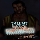 Talent Couture ft. Esso - Machismo Artwork