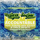 Talib Kweli ft. Strong Arm Steady &amp; Chace Infinite - Accountable Artwork