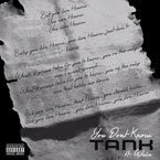 Tank - You Don't Know ft. Wale Artwork