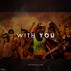 Taps - With You Artwork