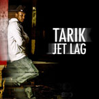 Tarik - Jet Lag Artwork