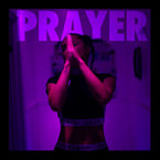 Tasha the Amazon - Prayer Artwork