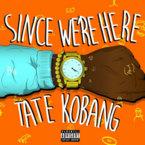 Tate Kobang - Love Again Artwork