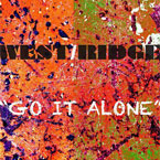 Tate Tucker - Go It Alone Artwork
