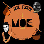 Tate Tucker - M.O.E. (Money Over Everything) Artwork