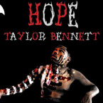 Taylor Bennett - Hope Artwork