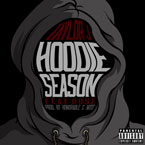 Taylor J ft. Dose - Hoodie Season Artwork