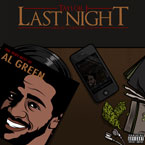 Taylor J. - Last Night Artwork