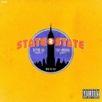 Tayyib Ali - State 2 State ft. Tedy Andreas Artwork