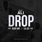 Tayyib Ali ft. A$AP Ant & Lil Uzi Vert - Drop Artwork