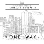 Tayyib Ali & Cisco Adler - Way Back When Artwork
