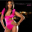 Teairra Mari - Body Artwork