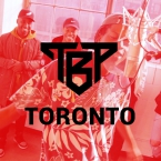 TeamBackPack - Toronto Cypher ft. Kayo, Flex The Antihero, Raz Fresco & more Artwork