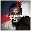 Tech N9ne ft. Wrekonize (of ¡MAYDAY!) - Blur Artwork