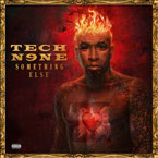 Tech N9ne ft. Liz Suwandi & Tyler Lyon - Love 2 Dislike Me Artwork