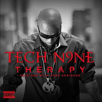 Tech N9ne - Hiccup Artwork