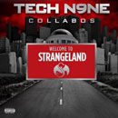 Tech N9ne ft. ¡MAYDAY! - The Noose Artwork