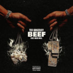 Tee Grizzley - Beef ft. Meek Mill Artwork
