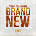 TeeFlii ft. Problem - Brand New Artwork