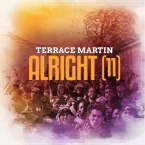 Terrace Martin - Alright (11) ft. Kendrick Lamar & Pharrell Williams Artwork