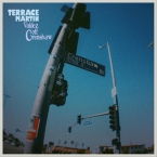 Terrace Martin - Valdez Off Crenshaw Artwork