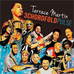 Terrace Martin ft. 9th Wonder - Angel Artwork