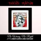 Terrace Martin ft. Robert Glasper & James Fauntleroy - No Wrong, No Right Artwork