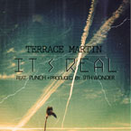 Terrace Martin ft. Punch - It's Real Artwork