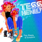 Tess Henley - Who Are You Artwork