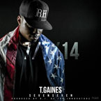 T.Gaines - SevenSeven Artwork