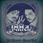 Tha Dogg Pound - Ultimate Hustlaz Artwork