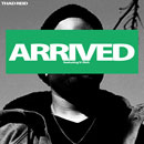 Thad Reid ft. V. Rich - Arrived Artwork