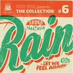 Shuko x Thad Reid - Rain Artwork