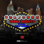 Tha Joker ft. Dizzy Wright - Vegas Nights Artwork