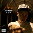 That Kid Era ft. Styles P - You Lift Me Artwork