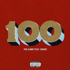 The Game - 100 ft. Drake Artwork