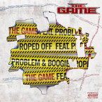 The Game - Roped Off ft. Problem & Boogie Artwork