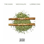 The Game - Two Blunts (420) ft. Wiz Khalifa & Lorine Chia Artwork
