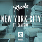 The Knocks - New York City ft. Cam'ron Artwork