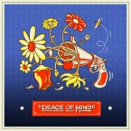 The O'My's - Peace Of Mind ft. Mick Jenkins & Jayin Artwork