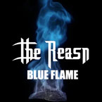 The Reasn - Blue Flame Artwork