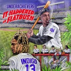 The Underachievers - Play That Way Artwork