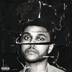 The Weeknd - Tell Your Friends Artwork