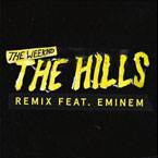The Weeknd - The Hills (Remix) ft. Eminem Artwork