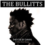 The Bullitts ft. Jay Electronica - Murder Death Kill Artwork