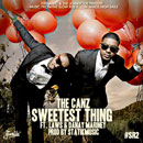 The Canz ft. Laws &amp; Danay Mariney - Sweetest Thing Artwork